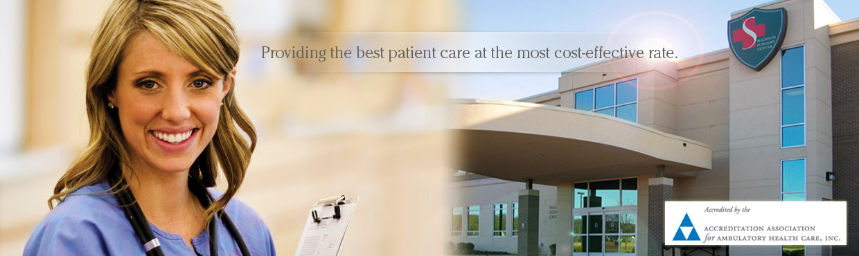 best patient care